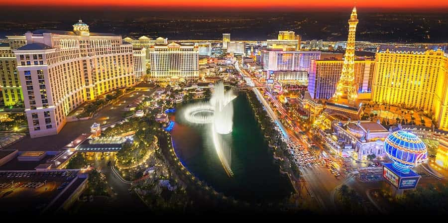Save More On Flights To Las Vegas Fly To Las Vegas With