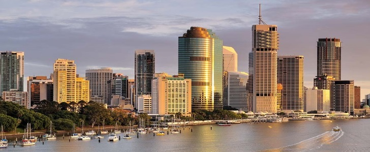 Cheap Flights Deals To Brisbane From Uk Air Tickets To