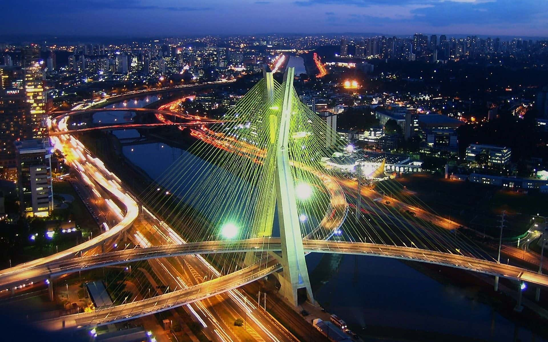 Fly To Sao Paulo With Cheap Tickets Best Air Travel