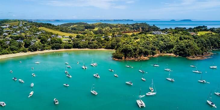 Cheap Flights To Auckland Brightsun Travel India