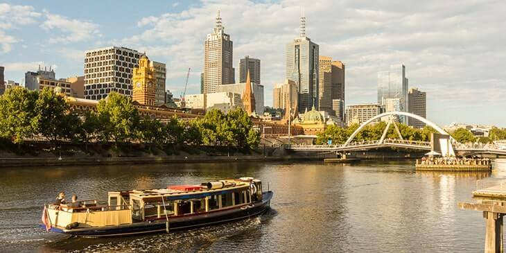 Cheap Flights To Melbourne Brightsun Travel India