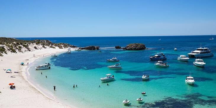 Cheap Flights To Perth Brightsun Travel India