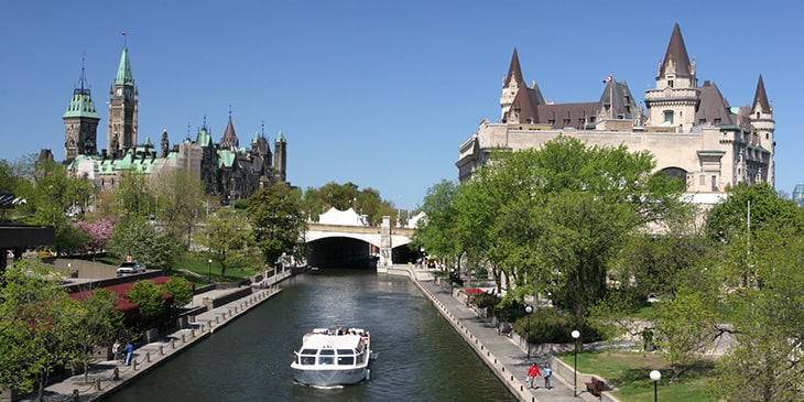 Cheap Flights To Ottawa Brightsun Travel India