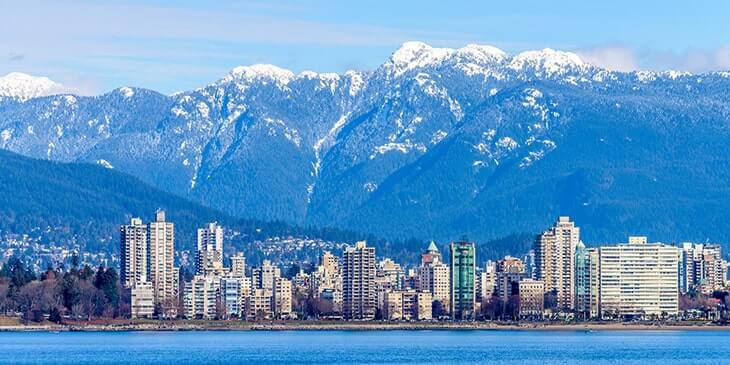 Cheap Flights To Vancouver Brightsun Travel India