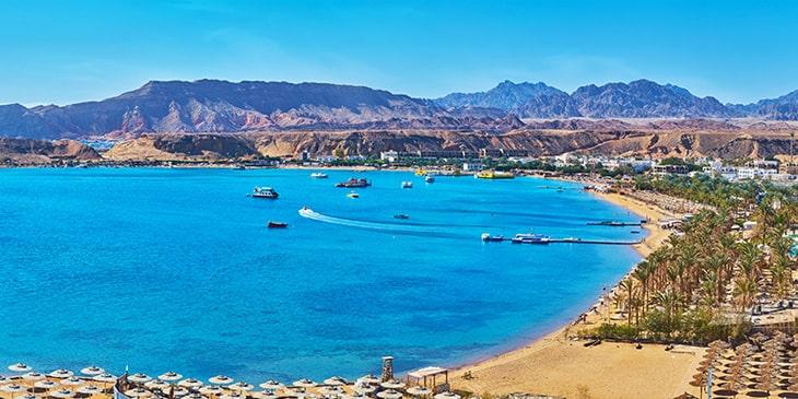 Cheap Flights To Sharm El Sheikh Brightsun Travel India