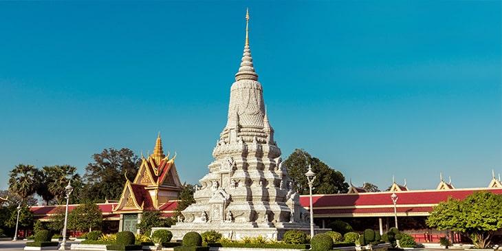 Cheap Flights To Phnom Penh Brightsun Travel India