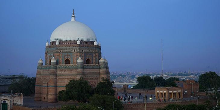 Cheap Flights To Multan Brightsun Travel India