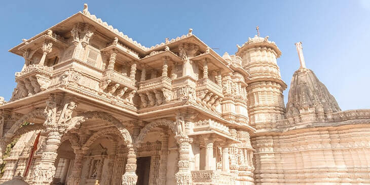 Cheap Flights To Ahmedabad Brightsun Travel India