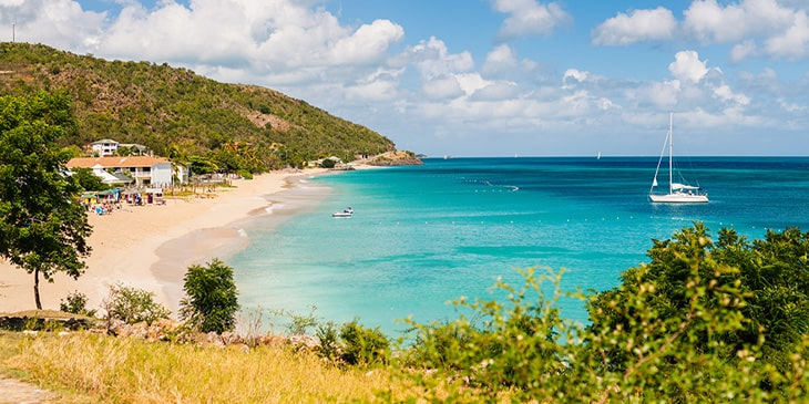 Cheap Flights To Antigua Brightsun Travel India