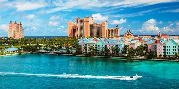Cheap Flights To Bahamas Brightsun Travel India