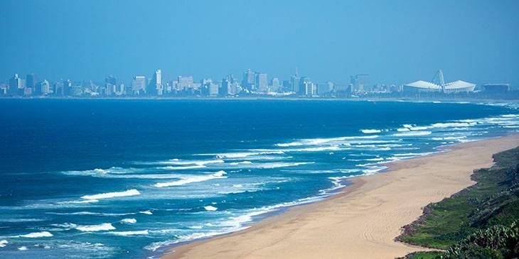 Cheap Flights To Durban Brightsun Travel India