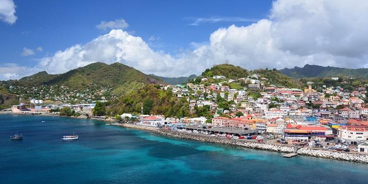 Cheap Flights To Grenada Brightsun Travel India