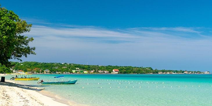 Cheap Flights To Jamaica Brightsun Travel India