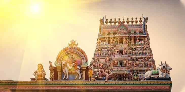 Cheap Flights To Chennai Brightsun Travel India