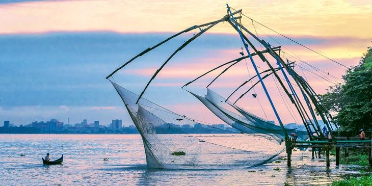 Cheap Flights To Cochin Brightsun Travel India