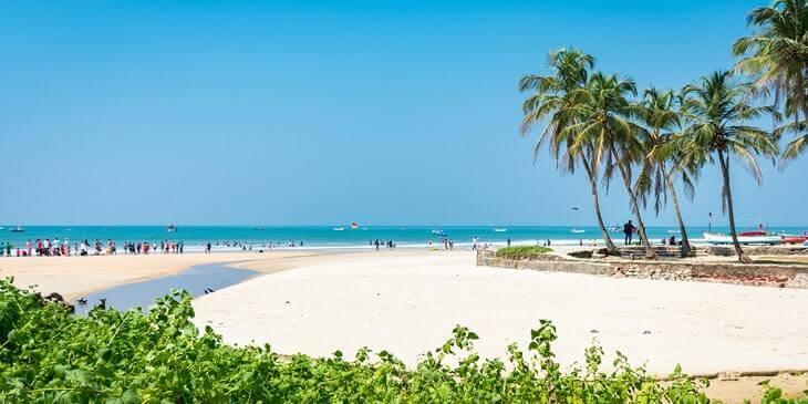 Cheap Flights To Goa Brightsun Travel India