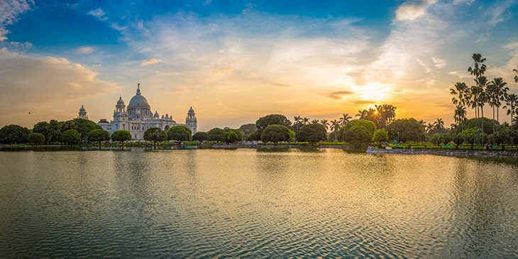 Cheap Flights To Kolkata Brightsun Travel India