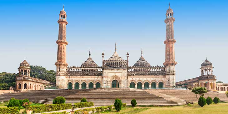 Cheap Flights To Lucknow Brightsun Travel India