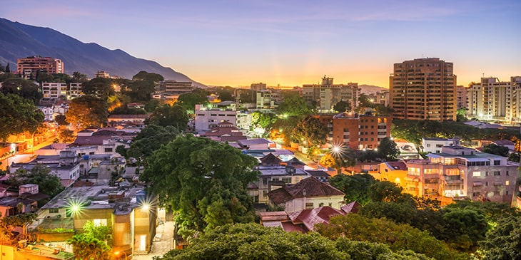 Cheap Flights To Caracas Brightsun Travel India