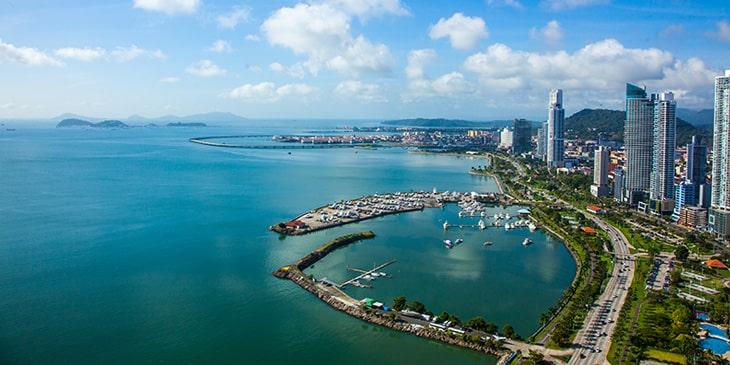 Cheap Flights To Panama City Brightsun Travel India