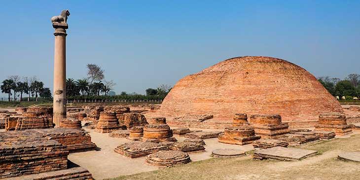 Cheap Flights To Patna Brightsun Travel India
