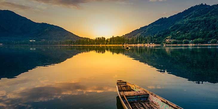 Cheap Flights To Srinagar Brightsun Travel India