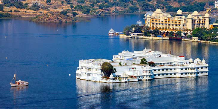 Cheap Flights To Udaipur Brightsun Travel India