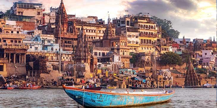 Cheap Flights To Varanasi Brightsun Travel India