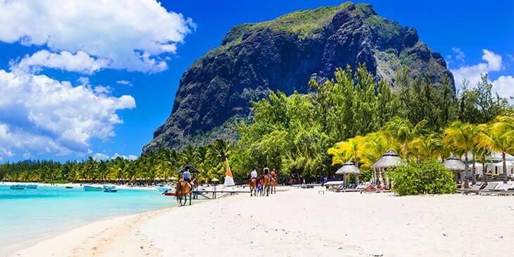 Cheap Flights To Mauritius Brightsun Travel India