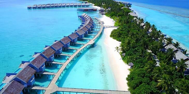 Cheap Flights To Maldives Brightsun Travel India