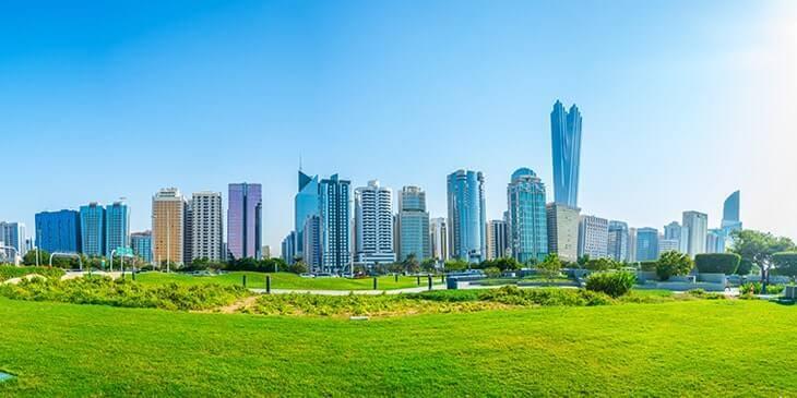 Cheap Flights To Abu Dhabi Brightsun Travel India