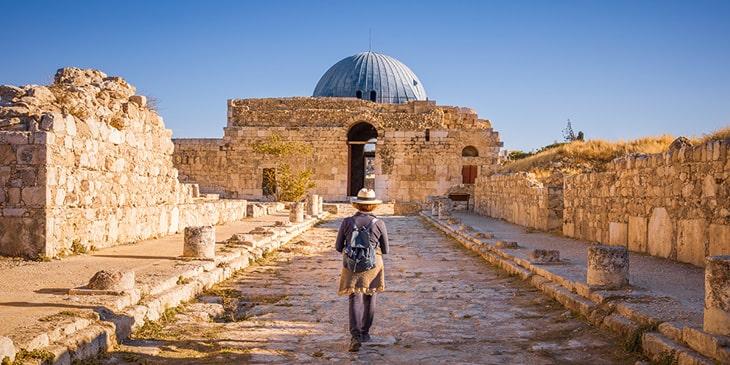 Cheap Flights To Amman Brightsun Travel India