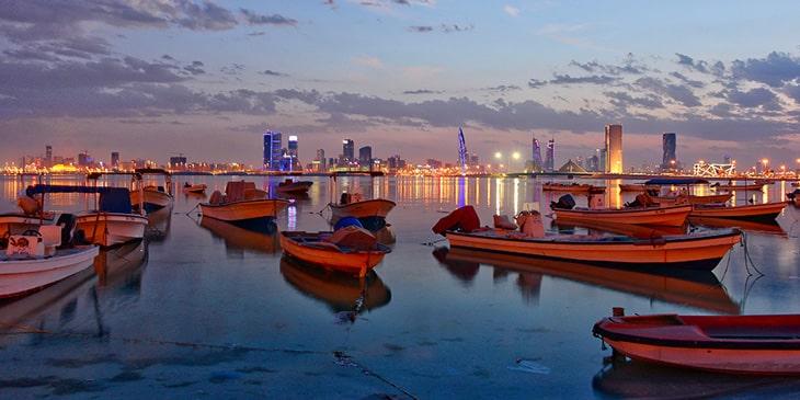 Cheap Flights To Bahrain Brightsun Travel India
