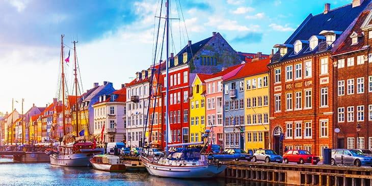 Cheap Flights To Copenhagen Brightsun Travel India