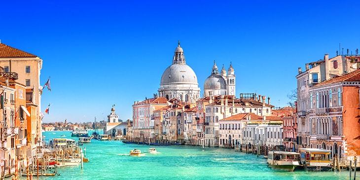 Cheap Flights To Italy Brightsun Travel India