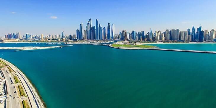 Cheap Flights To Dubai Brightsun Travel India