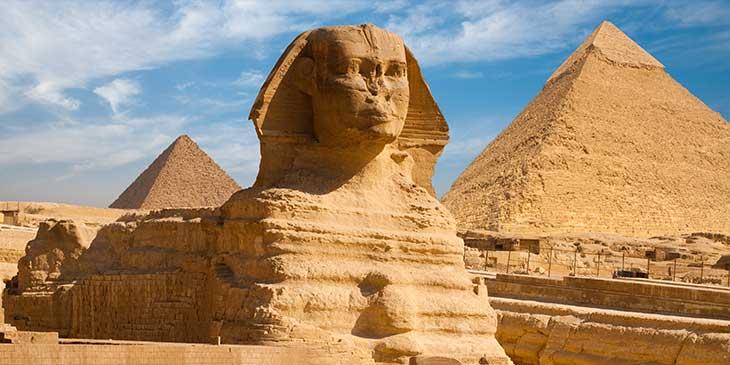 Cheap Flights To Egypt Brightsun Travel India