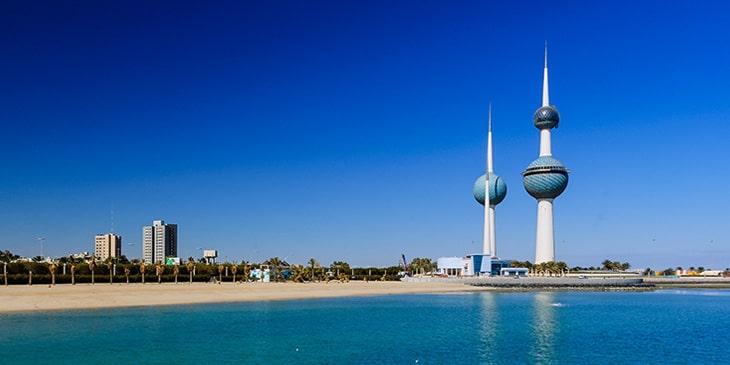 Cheap Flights To Kuwait Brightsun Travel India