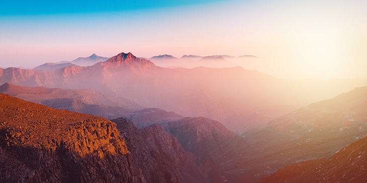 Cheap Flights To Ras Al Khaimah Brightsun Travel India