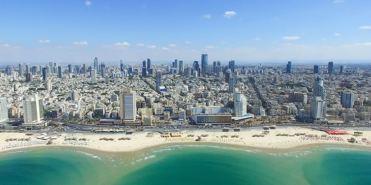 Cheap Flights To Tel Aviv Brightsun Travel India