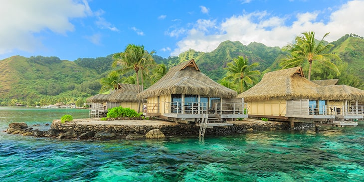 Cheap Flights To Tahiti Brightsun Travel India