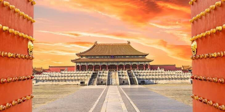 Cheap Flights To Beijing Brightsun Travel India
