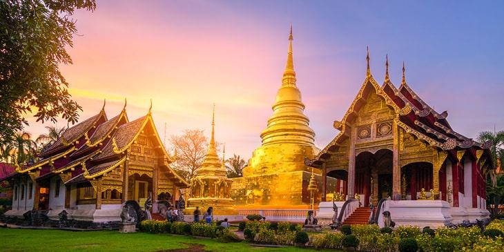 Cheap Flights To Chiang Mai Brightsun Travel India
