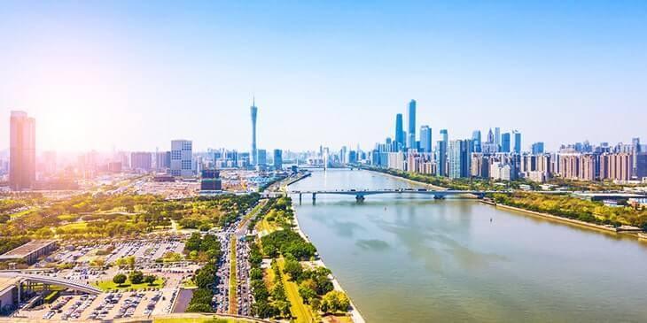 Cheap Flights To Guangzhou Brightsun Travel India