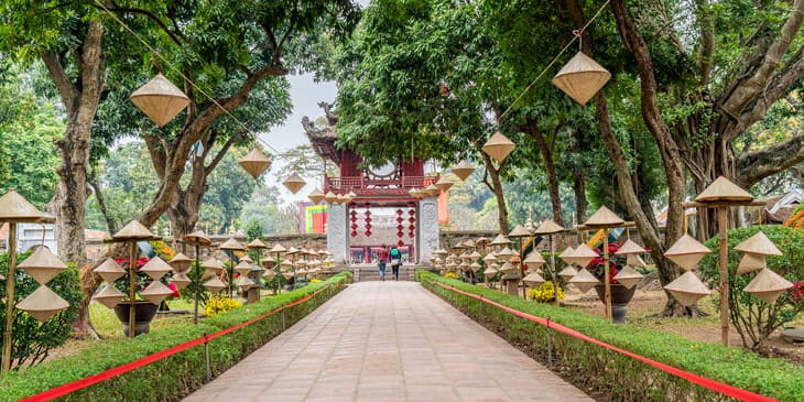 Cheap Flights To Hanoi Brightsun Travel India