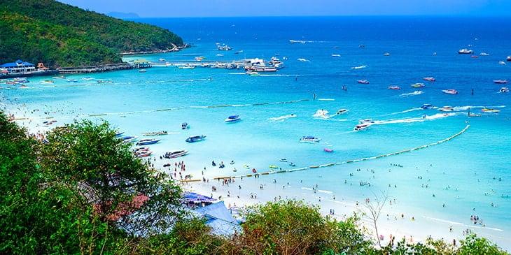 Cheap Flights To Pattaya Brightsun Travel India
