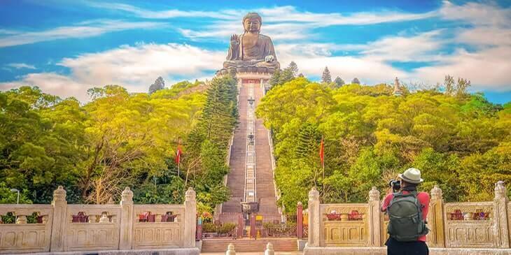 Cheap Flights To Hong Kong Brightsun Travel India