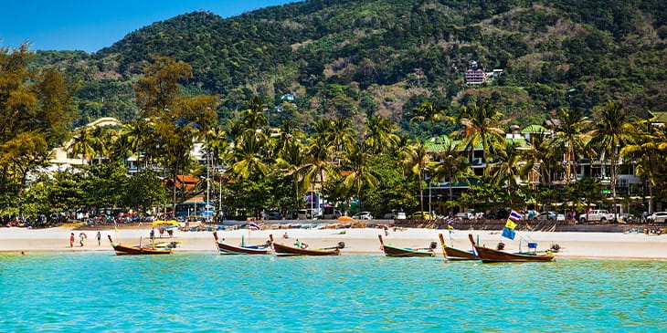 Cheap Flights To Phuket Brightsun Travel India