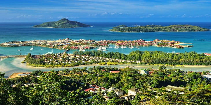 Cheap Flights To Seychelles Brightsun Travel India