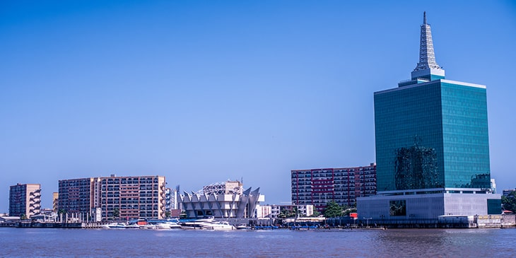 Cheap Flights To Lagos Brightsun Travel India